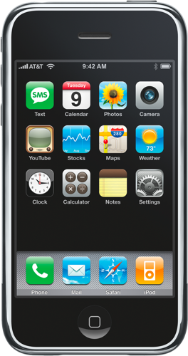 M68AP - The iPhone Wiki