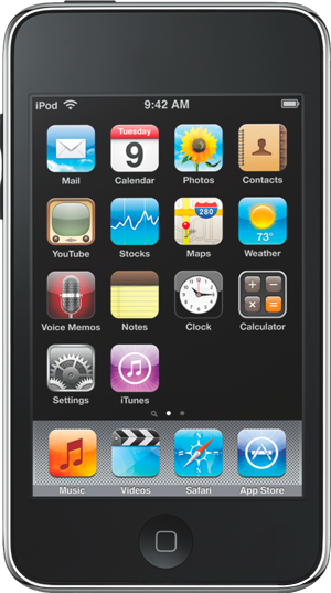 N18AP - The iPhone Wiki
