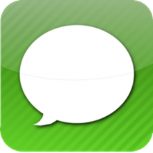 File:IMessage icon.png