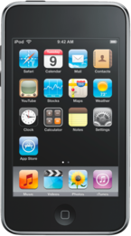 ipod touch 2nd gen latest firmware