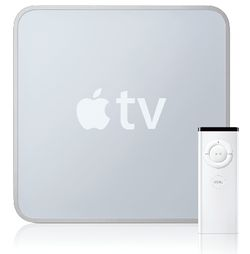 List of Apple TVs - The iPhone Wiki