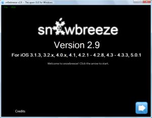 sn0wbreeze 2.9.6 mac