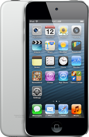 iPod touch (5th generation) - The iPhone Wiki