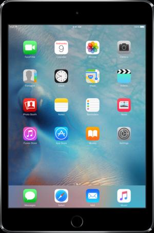 iPad mini 4 - The iPhone Wiki