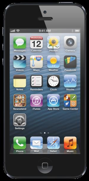 IPhone 5s - Wikipedia, den frie encyklopdi